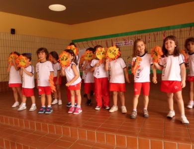 Carnaval na Ed. Infantil