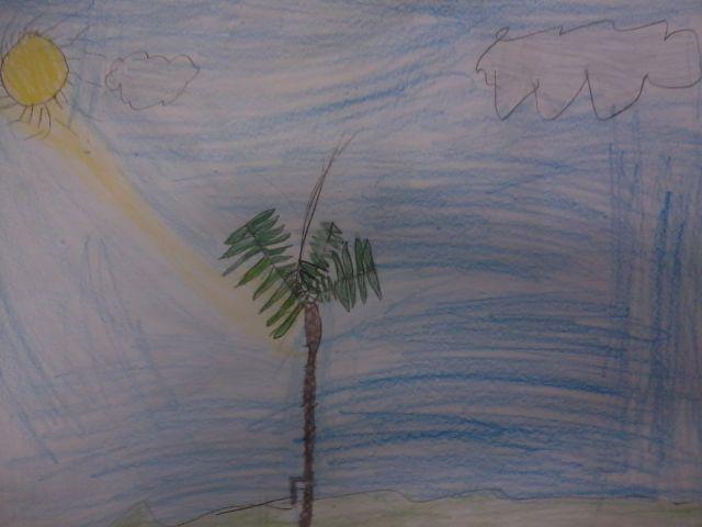 Atividades de artes nos 2ºs anos EF1