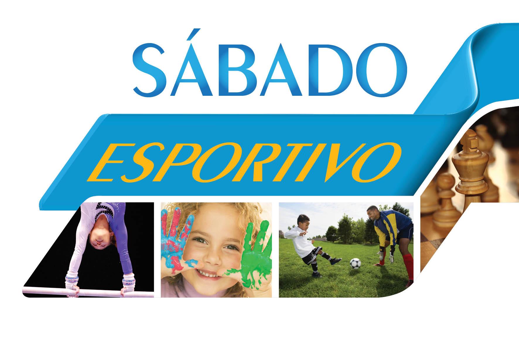 Campeonato de Judô e Sábado Esportivo!