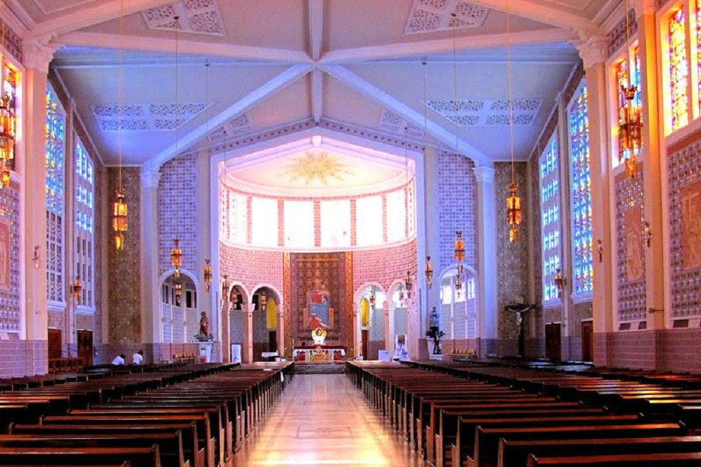 Salesianos convidam a comunidade para a posse do novo Pároco, Pe. Vinicius Ricardo de Paula