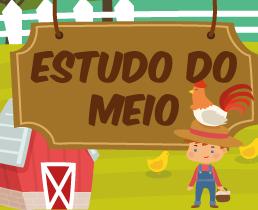 Estudo do Meio – Visita a Fazenda Nossa Senhora Conceição