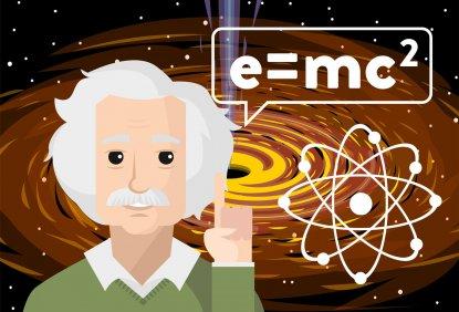 100 anos da experiência de Sobral – Teoria da Relatividade