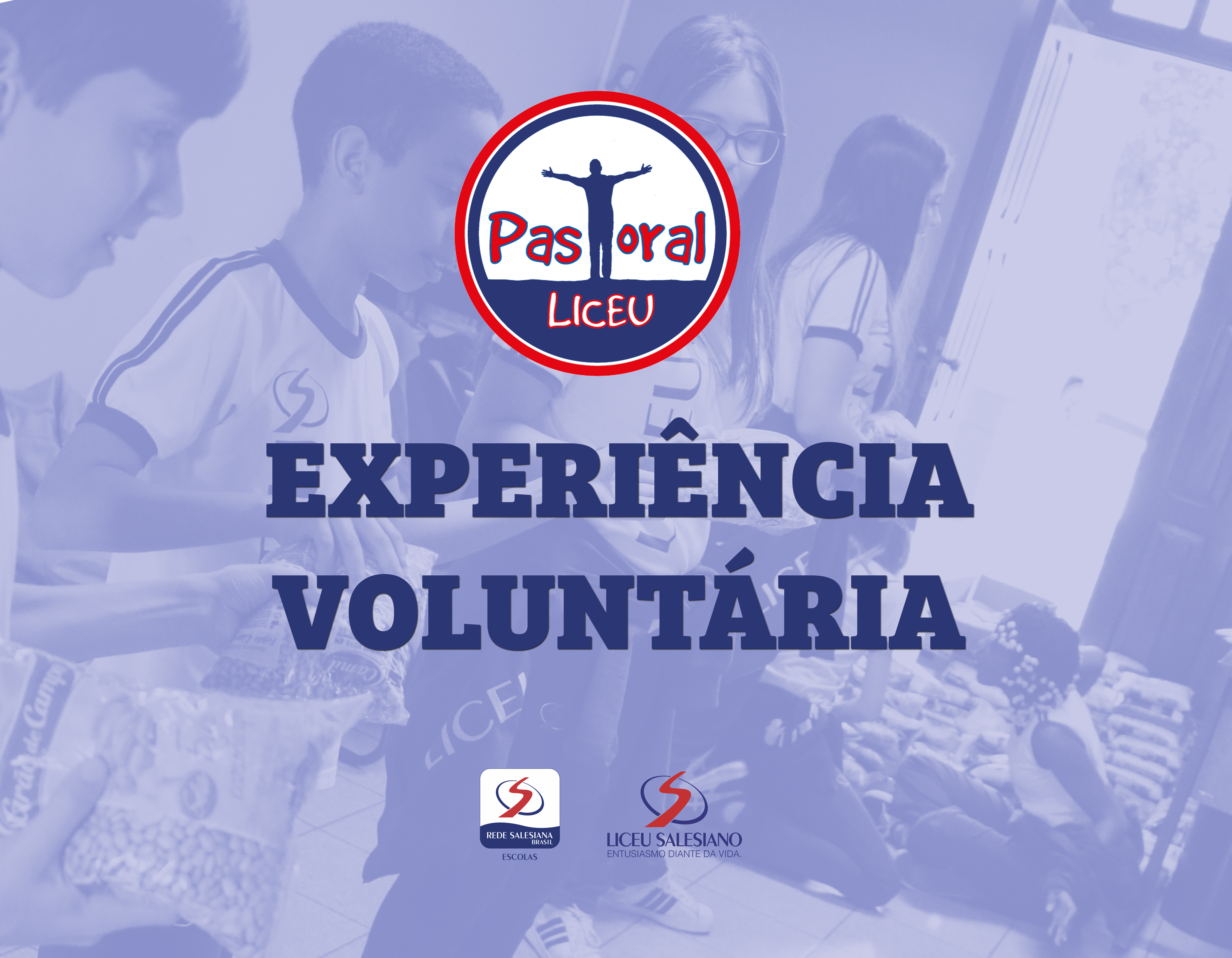Experiência Voluntária