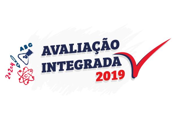 G-A-B-A-R- I -T-O DA 2ª INTEGRADA 2019 – 5ºs ANOS