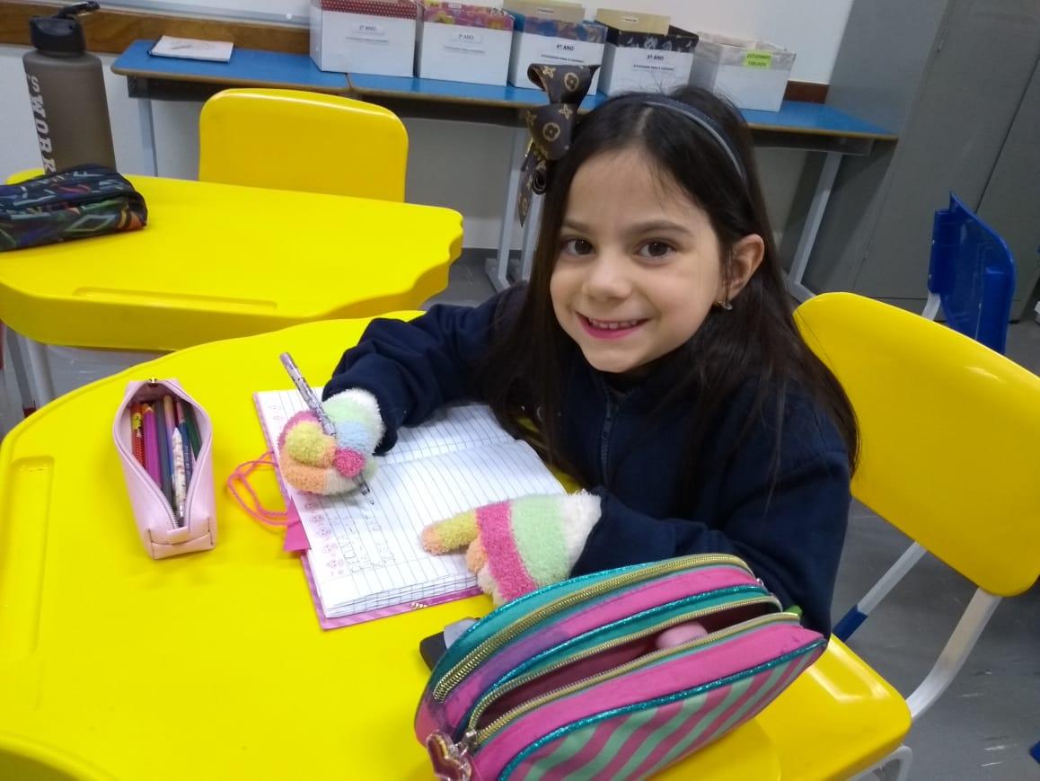Oficina Pedagógica | Ensino Fundamental 1