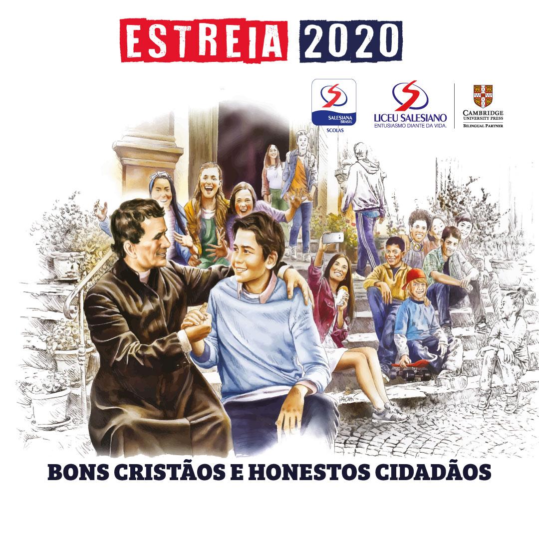 Estreia 2020