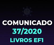 ENSINO FUNDAMENTAL 1 | RETIRADA DE LIVROS