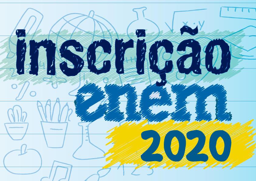 ENEM 2020 | Inscrições
