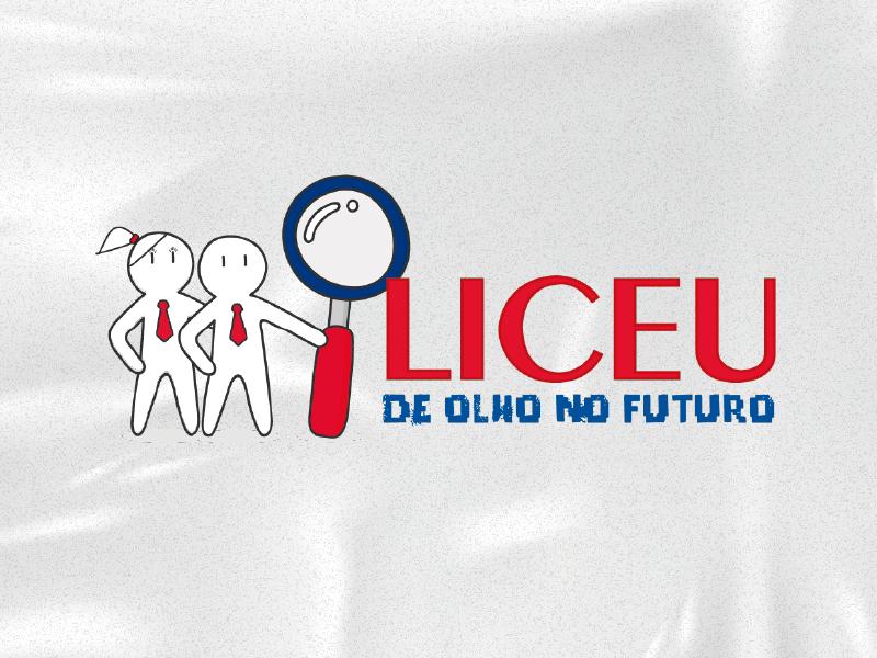 LICEU DE OLHO NO FUTURO