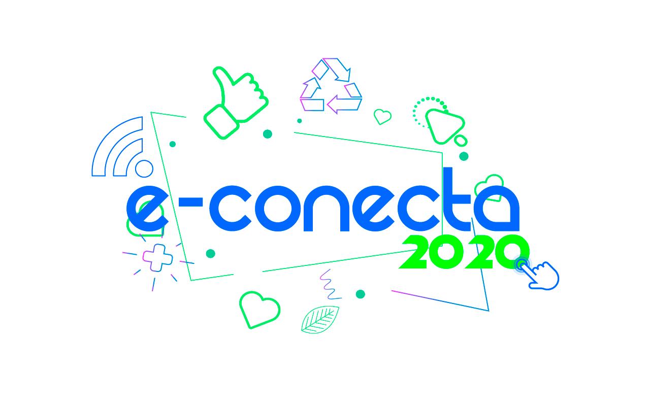 E-CONECTA | COMUNICADO E PROGRAMAÇÃO!