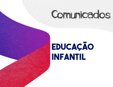 Comunicados Educação Infantil