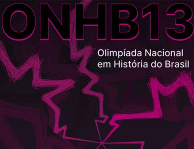 Olimpíada Nacional em História do Brasil (ONHB)