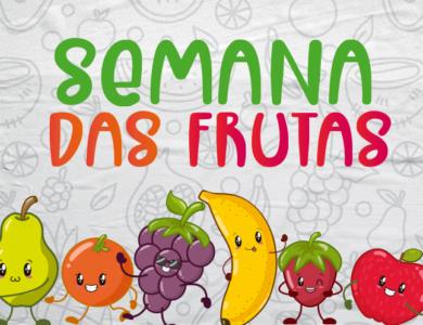 Semana das frutas – EF1