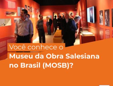 Museu da Obra Salesiana no Brasil