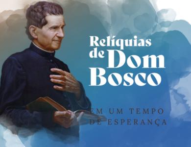 Relíquias de Dom Bosco