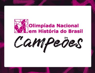 13ª Olimpíada de História